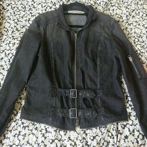 Express Zipper Jacket